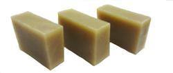 Chamomile - Rosewood - Green Tea - Aloe Vera Handmade Soap