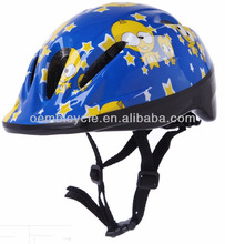 kid's bicycle/bike helmet