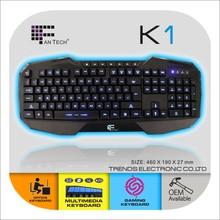 Mechanical Keyboard Virtual Keyboard High Quality Keyboard K1