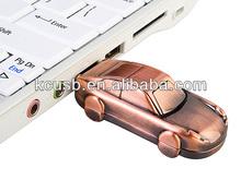 Cool car design 64 gb usb flash drive wholesale