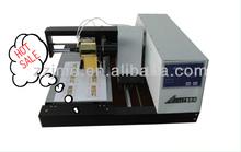 large format fabric printers digital printing machine price business card printing machine ADL-3050C