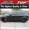 PU Body kit for Porsche 2011-2014 Cayenne 958 TURBO wide body LUMM-A Style cayenne car body kit