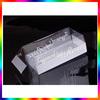 Hot selling clear pvc box/pvc wine box/clear pvc cupcake box