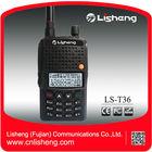 Pocket Best LS-T36 Amateur radio transceiver