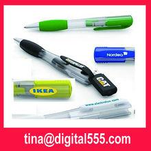 Cheap 8GB ballpen usb flash d ives 1GB 2Gb -64GB 128GB 256GB