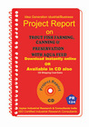 Project Report On Trout Fish Farming, Canning & Preservation With Aqua Feed