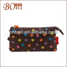 Promotion cosmetic bag,make up bag,beauty bag collagen crystal eye bag mask