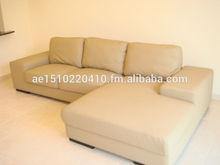 Living rooom L shape sofa