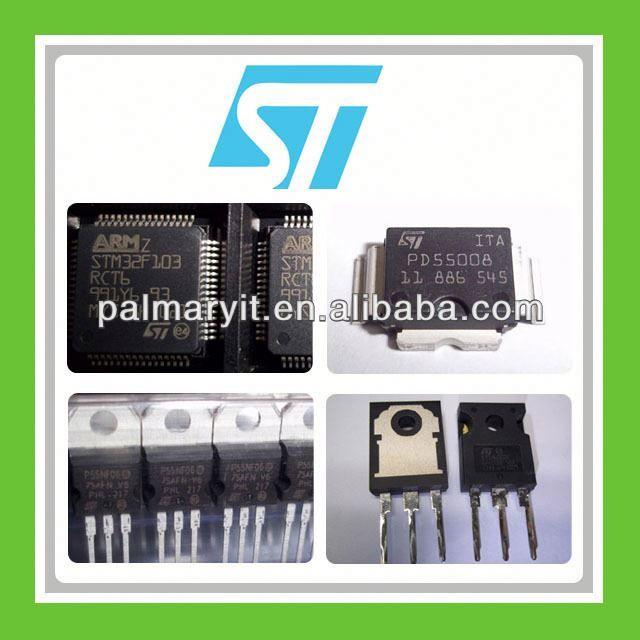 Микросхема L7824 ST новый и