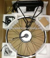 electric bike bicycle 700c wheel kit spare parts