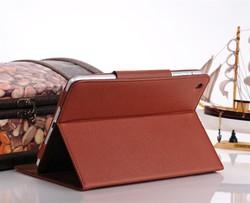 4u For Apple iPad Mini Leather Case, Factory Price Stand Leather Case for Apple iPad Mini