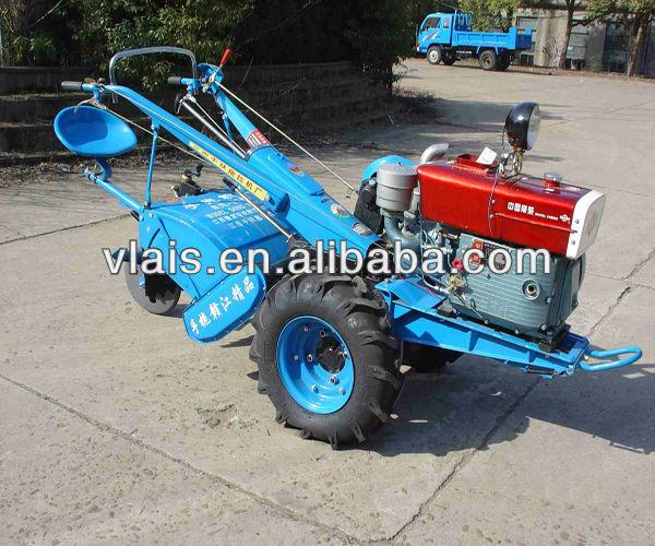 Cultivator Tiller Farm Walking Tractor DF-12 Diesel Tractor Factory price