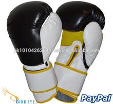 Bird Eye Boxing Mitts Muay Thai Grappling Training Gloves Fighting Gloves