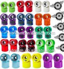 2012 best selling penny skateboards wheels