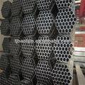 tubo galvanizado de propiedades