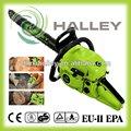 Fácil transporte 2500/3800/4500/5200/5800 dolmar motosserra na venda