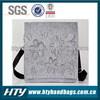 Popular stylish messenger travel bag