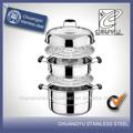 de acero inoxidable de alta calidad de vapor iónico en venta