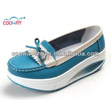 Popular comfortable platform shoes for women 2014