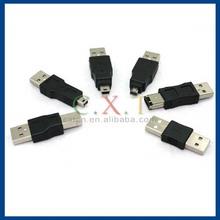 USB tool kit USB travel kit/computer travel cable bag/usb travel kit for pc