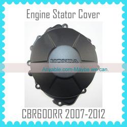 factory Motorcycle Engine Stator Cover For HONDA CBR600RR 07-12 2007-2012 07 08 09 10 11 12 Aluminum Engine Stator Cover