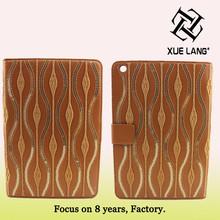 good leather case for ipad mini,for purple ipad mini case