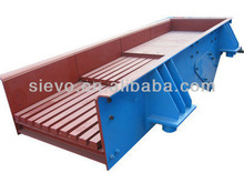 small vibrating feeder / vibrating hopper feeder machine / coal vibrating hopper feeder