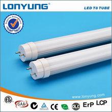 Latest design high quality LED tube T8 bulk buy from China ETL DLC approved
