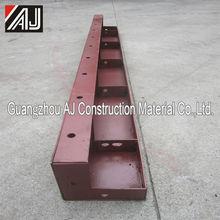 Guangzhou steel concrete formwork for column
