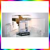 Hot selling pvc packaging box/pvc gabion mesh box/pvc coated galvanized gabion box
