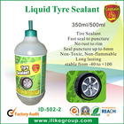 Repair puncture tubeless tire liquid sealant (REACH)