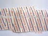 free shipping all one size non-woven disposable medical product