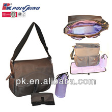 2014 hot selling diaper bag for baby(PK11082)