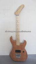 Kramer guitar alder body 5150 guitar kits /charvel unfinished guitar /DIY guitar