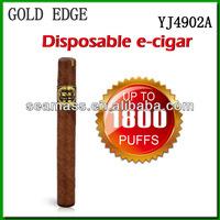 2014 Soft tip disposable e cigar free sample real cigar
