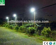 New energy powered 70+20w wind solar street light