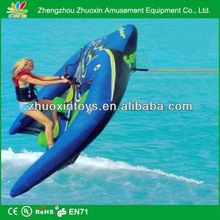 Exciting inflatable Flying Manta Ray