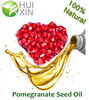 Natural Pomegranate Seed Extract Oil Pomegranate Seed Oil Punicic acid by CO2
