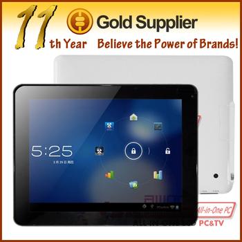 Shenzhen no brand 9.7 inch quad core 3G phone tablet pc 1gb ram