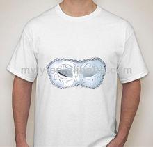 2014 promotional gift men tshirts