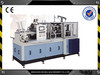 New Type Paper Cup Machine with PLC Control/ Disposable Paper Glass Machine Price