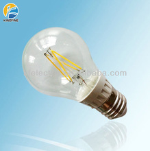 Filament high lumen ball bubble The new! A large number of long-term supply LED filament 4 w bulb light!