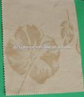 cotton jacquard dyed fabirc