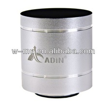 B1BT Rechargeable Bluetooth Omni-Directional 10W Vibration Speaker for computer/mp4/mp3 player