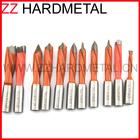 wood core drill bits