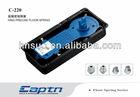 Captn C-220 Glass Door Hydraulic door handle springs