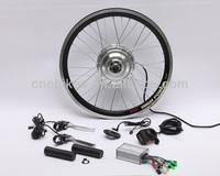 ebike 36v 250w kit diy ebike conversion kit,electric bicycle hub motor kit