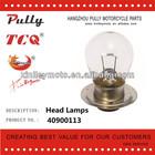Auto Head Lamp Bulbs 12V 24V P42S Motorcycle Spare Parts