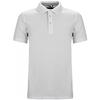 blank designer t shirt Promotional white polo collar tshirt design