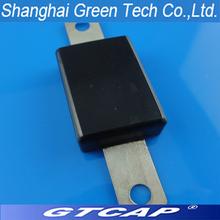 MICA paper type 5kv high capacity 4uf military standard mica capacitor